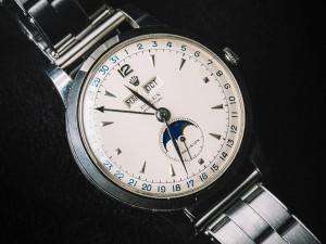 Throwback Thursday: Rolex 'Padellone' Ref.8171