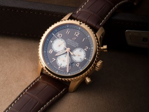 Watch Of The Week: Breitling Navitimer 8 B01 Chronograph 43