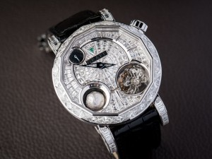 Swing That Bling! Some Of The Most Epic Watches With Diamonds