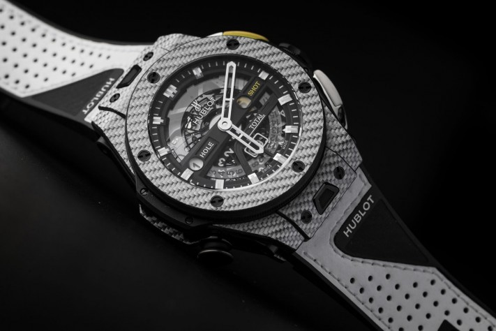 Watch Of The Week: Hublot Big Bang Unico Golf