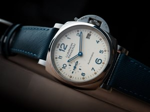 Punchy Petites: Smaller Versions of Well-Known Luxury Watches