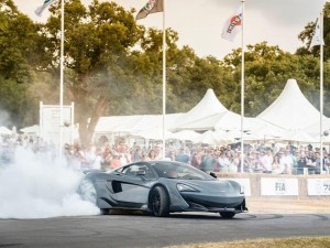 McLaren Announces £1.2 Billion Track25 Business Plan With 18 New Cars & 100% Hybrid Plan By 2025