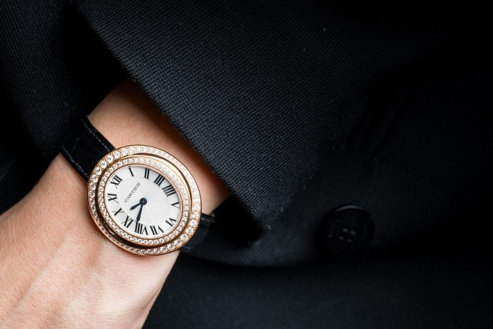 4 Watches For Women Who Mean Business