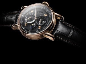 Chronoswiss Flying Regulator Night and Day: The Future Is Three-Dimensional