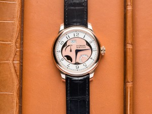 Watch of the Week: F.P. Journe Octa Divine