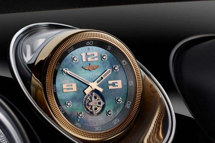 Four Watch/Car Matches Made In Horology Heaven
