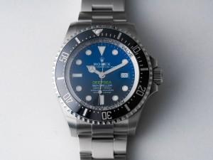 Watch of the Week: Rolex Deepsea