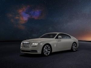 The Rolls-Royce Cullinan Makes Its US Debut At 2018 Monterey Car Week Alongside Fleet Of Bespoke Creations