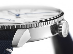 Ulysse Nardin Pays Tribute To U.S. Navy Partnership With Debut Of Marine Torpilleur Military Semper Fortis