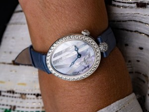The Refined Elegance Of Breguet