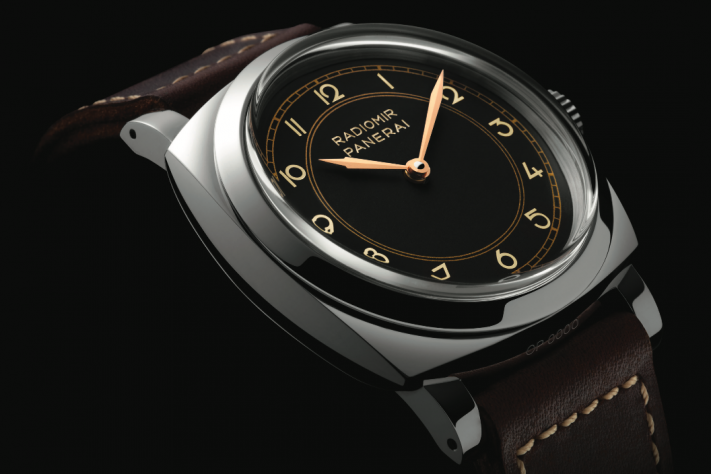 Five Stunning New Fall Releases By Panerai