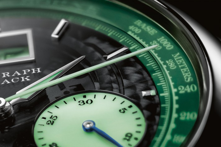 Did Lange & Söhne Just Launch Its Coolest Chrono Yet?