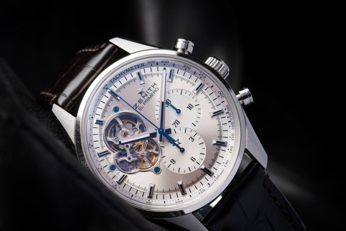 Zenith El Primero: The Legend That Keeps On Going