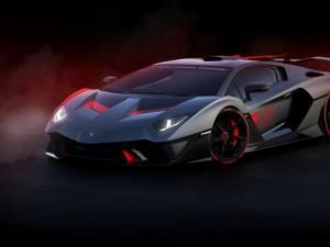 Lamborghini Squadra Corse Reveals The New SC18