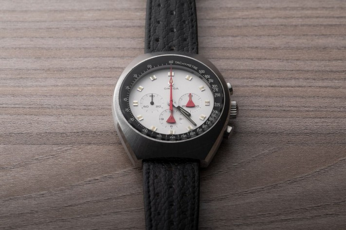Some Remarkable Watches At Phillips Geneva Auction