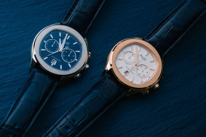 Watch of the Week: Piaget Polo S Chronograph