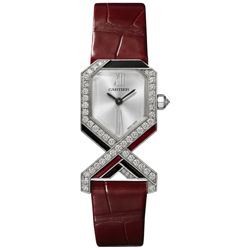 Cartier Diagonale