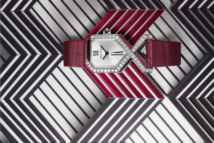 Cartier Enters A New Era Of Elegance With Libre Collection