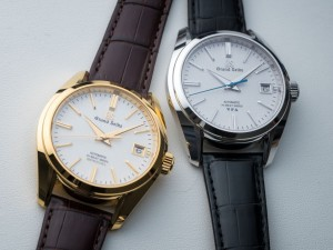 Grand Seiko's Quest For Perfection