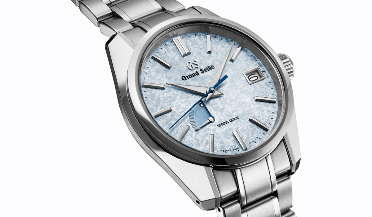 Grand Seiko US Limited Edition