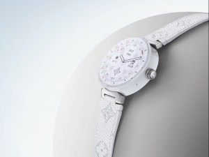 Louis Vuitton To Launch Tambour Horizon Connected Watch With Updated Aesthetics & User Experience