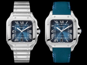 Even Before SIHH Starts One Thing Is Clear: Blue Remains The New Black!