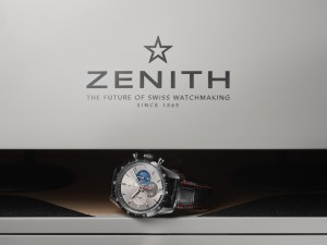 Zenith El Primero: A Special Celebration For An Icon Turning 50