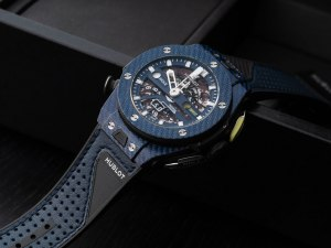 Hublot Big Bang Unico Golf; A Hole In One Even When You Don't Play Golf