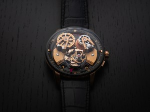 Christophe Claret Angelico SIHH 2019