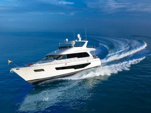 CL Yachts Unveils The CLB72 At This Year's Miami Yacht Show