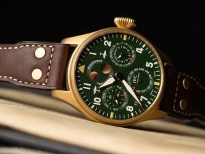 Big Pilot's Watch Perpetual Calendar Spitfire