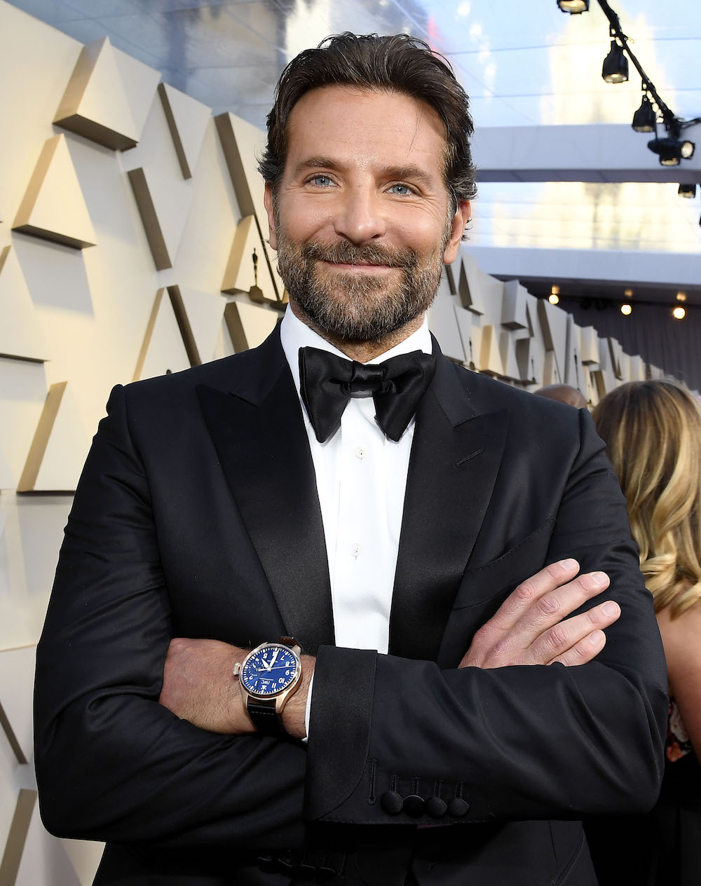 HOLLYWOOD, CALIFORNIA - FEBRUARY Bradley Cooper attends the 91st Annual Academy Awards