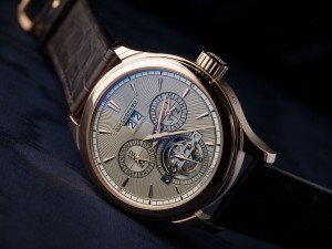 Haute Complication: Chopard L.U.C All-in-One