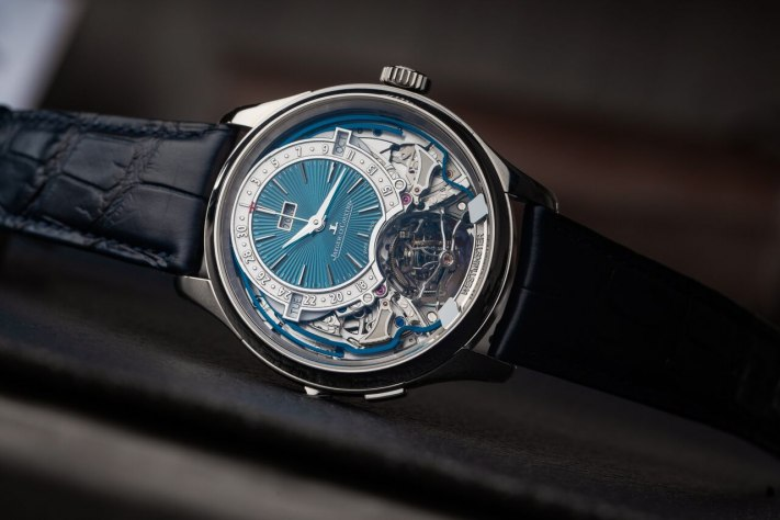 Haute Time's Hottest High Complications Of 2019