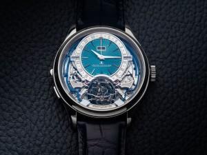 Haute Complication: Jaeger-LeCoultre Master Grande Tradition Gyrotourbillon Westminster Perpétuel