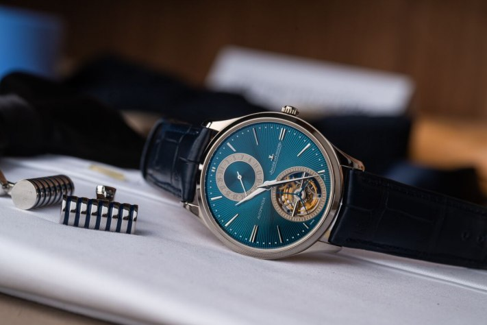 Haute Time's Hottest Tourbillons Of 2019