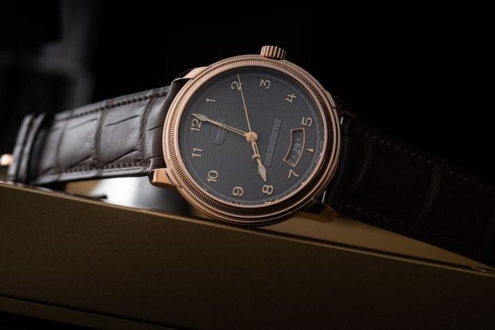 Watch of the Week: Parmigiani Fleurier Toric Chronomètre