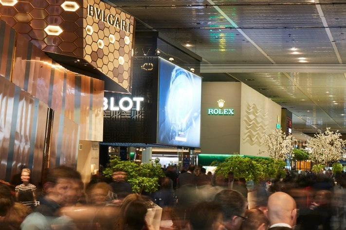 The Ups And Downs Of Baselworld 2019