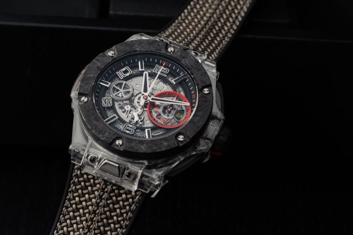 The Best Men's Watches From Baselworld 2019 Part I