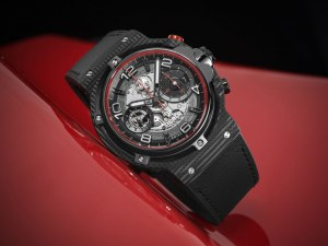 Hublot Is Kicking Off Baselworld 2019 In High Gear!