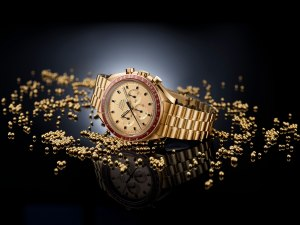 Omega Speedmaster: The Golden Anniversary Of The First Watch Worn On The Moon
