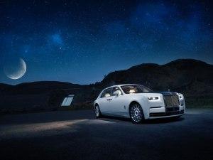 Rolls-Royce Showcases New Portfolio At The Geneva Motor Show