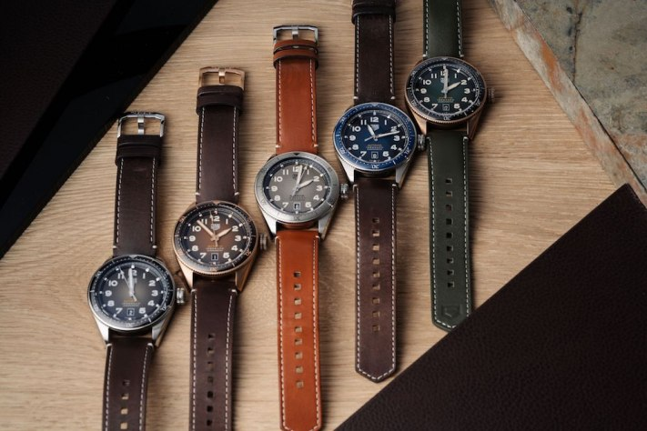 TAG Heuer Autavia: Vintage Looks With A State-of-the-Art Heart