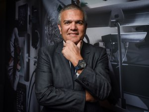 Haute Time Talks With Ricardo Guadalupe, CEO of Hublot