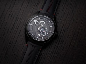 Watch of the Week: Ulysse Nardin Freak X