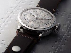 Watch of the Week: Zenith Pilot Type 20 Silver