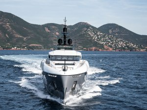 Five Questions for Italian Superyacht Builder Federico Rossi