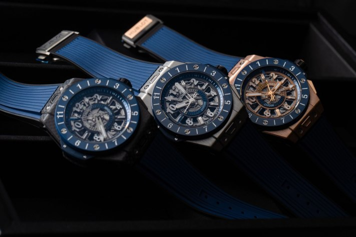 Watch of the Week: Hublot Big Bang Unico GMT