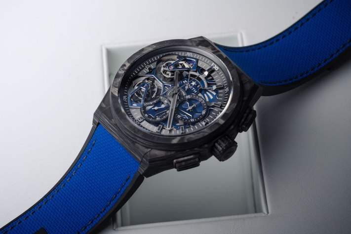 Haute Time's Hottest Chronographs Of 2019