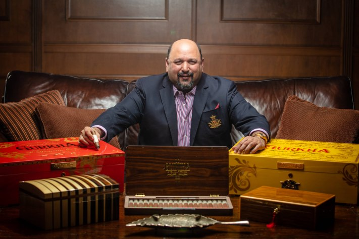 Gurkha Cigars Elevates Its Offering With Three New Cigars For IPCPR